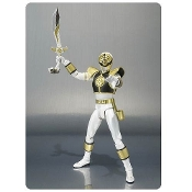 Mighty Morphing Power Ranger