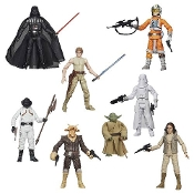 Star Wars The Black Series 3 3/4-Inch Action Figures Wave 5