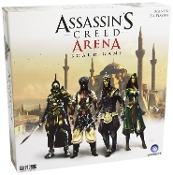 Assassin's Creed Board Game
