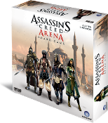 Assassins Creed: Arena