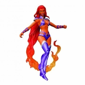 Red Hood and the Outlaws Starfire Action Figure