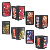 Avengers: Age of Ultron 3-D Wallet