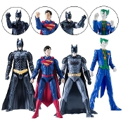 DC Comics SpruKits Level 1 Model Kit