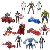 Avengers: Age of Ultron 2 1/2-Inch Action Figures