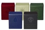 Magic the Gathering: Mana Flip Deck Box