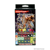 Dungeons and Dragons Dice Masters: Battle for Faerun Starter Set