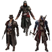 Assassin's Creed Series 5 Action Figure