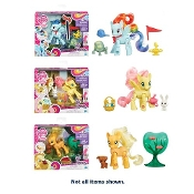 My Little Pony Explore Equestria Basic Figures Wave 1