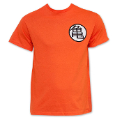 DRAGON BALL Z KAME SYMBOL