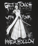 BLEACH YOUR INNER HOLLOW