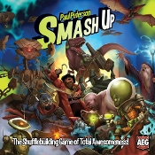 Smash Up Game