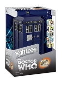 Yahtzee: Doctor Who Collector's Edition