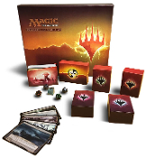 Magic the Gathering CCG: Planechase Anthology