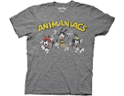 ANIMANIACS ANIMANIACS JUMPING GROUP WITH LOGO