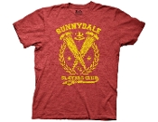 BUFFY THE VAMPIRE SLAYER SUNNYDALE SLAYERS CLUB