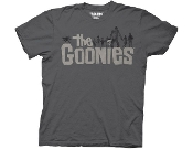 THE GOONIES MOVIE LOGO