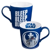 Star Wars R2D2 12 oz. Ceramic Mug