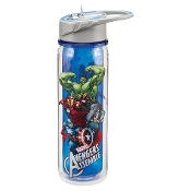 Marvel Avengers Assemble 18 oz. Tritan Water Bottle