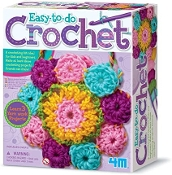 Easy To Do Crochet