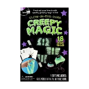Creepy Magic Craft Kit