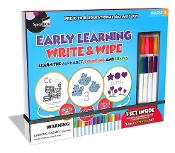 Early Learning Write & Wipe