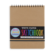 DIY Cover Sketch Pad